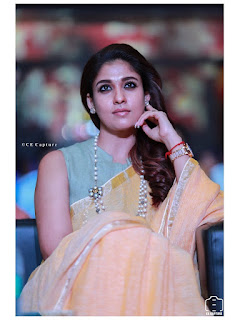 Nayanthara hot face closeup latest Navel Queens
