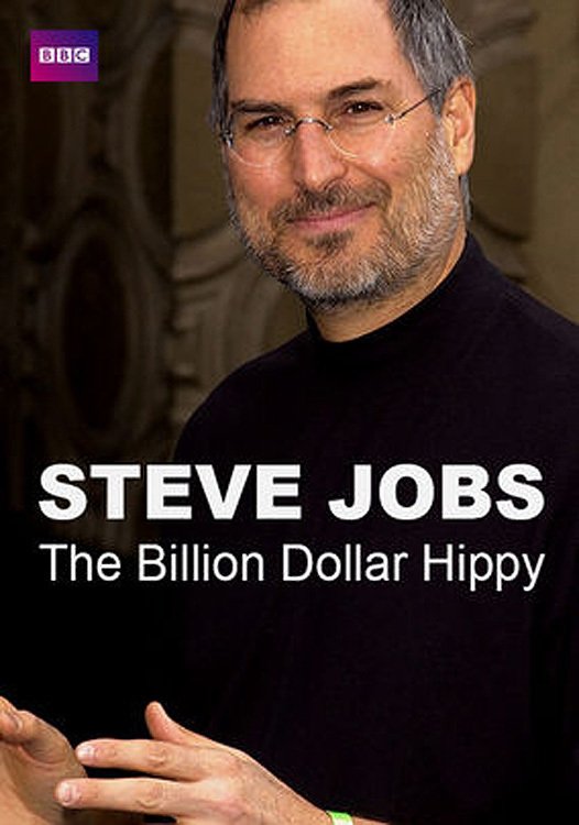 Steve Jobs: Billion Dollar Hippy (2011) ταινιες online seires oipeirates greek subs