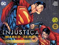 Injustiça - Marco Zero #24