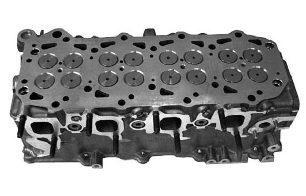 ¿Cuál es la diferencia entre los motores 8v y 16v?