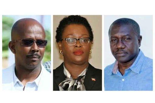 Presidente de Haití elegirá al nuevo primer ministro