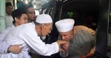 Ulama Mesir: KH Maimoen Zubair adalah Wali Allah