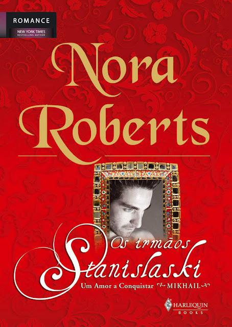 Um Amor a Conquistar Nora Roberts