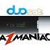 Duosat Blade HD Nova Atualização v380 - 17/09/2017