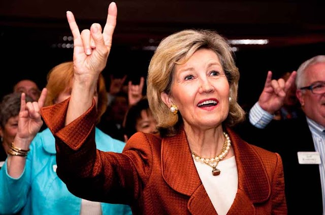 Kay Hutchison: NATO will protect Macedonia from Russian aggression