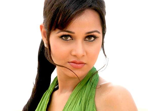 Nisha Kothari Hot Image Gallery