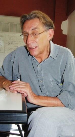Luis Bredow
