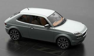 Novo Fiat 147