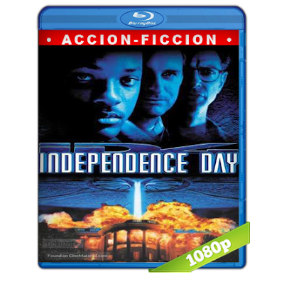 Dia De La Independencia (1996) BRRip Full 1080p Audio Trial Latino-Castellano-Ingles 5.1
