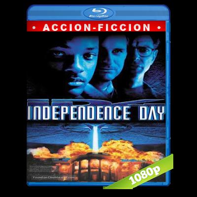 Dia De La Independencia (1996) BRRip Full 1080p Audio Trial Latino-Castellano-Ingles 5.1