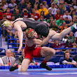 History Is Made- NCAA College Wrestling