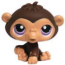 Littlest Pet Shop Large Playset Chimpanzee (#359) Pet