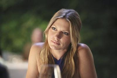 Jess Macallan es Josslyn Carver en Mistresses