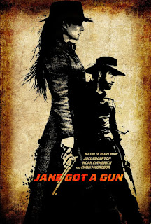 Jane Got a Gun (2016) Subtitle Indonesia