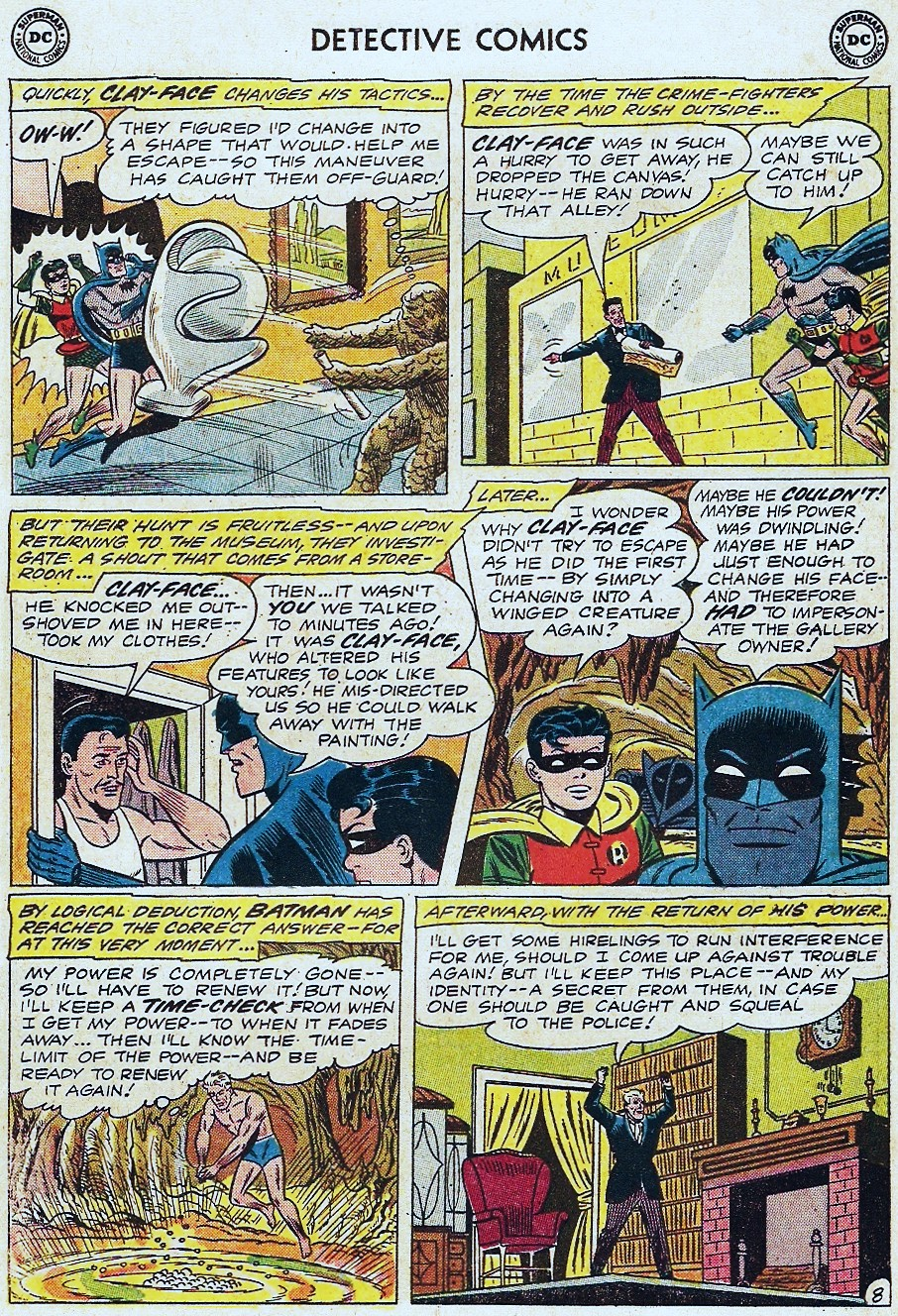 Detective Comics (1937) 298 Page 9