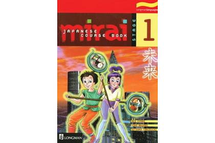 Mirai Stage 1 Coursebook