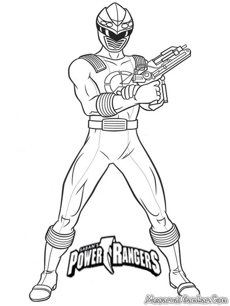 Download Gambar Mewarnai Power Ranger Mewarnai Cerita Terbaru Lucu Sedih Humor Kocak Romantis