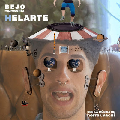 Singles: Bejo - Helarte + Una Papa Pal Kilo [2018]