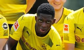 Dortmund reject Barcelona's €100m offer for Dembélé and suspend player The Guardian - 10 hours agoAMP
