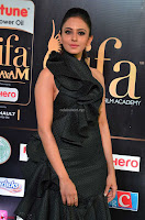 Rakul Preet Singh Sizzles in a Sleeveless Dress at IIFA Utsavam Awards 2017  Day 2  Exclusive 18.JPG