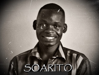Soarito - Mariazinha (2018) [Download]