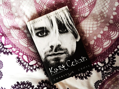 Heaver Than Heaven: A Biography of Kurt Cobain by Charles R. Cross
