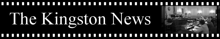 The Kingston News Blog