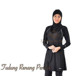 baju renang muslimah, baju renang