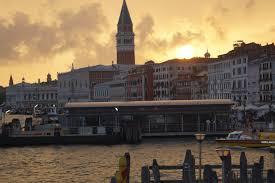 Beautiful city of Europe