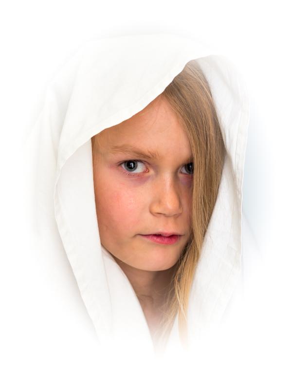 muotokuva tyttö taidekuva muotokuvaus kasvokuva