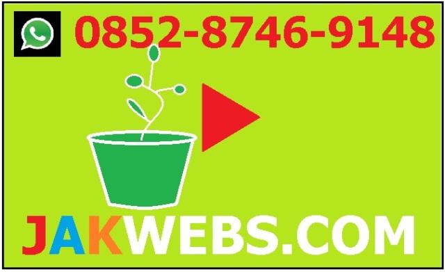 Harga jasa pembuatan website company profile