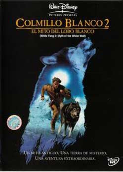 descargar Colmillo Blanco 2 en Español Latino