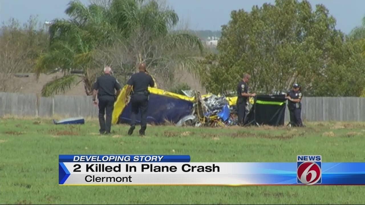 Kathryn's Report: Van's RV-8A, N838RV: Fatal accident