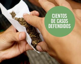 Delitos por tráfico de drogas Abogado Penalista Zaragoza