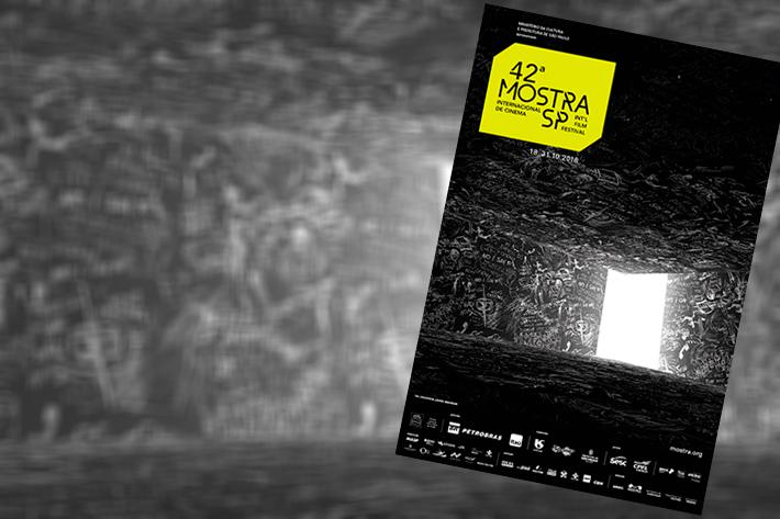 A 42ª Mostra Internacional de Cinema tá aí – saiba o que vai rolar este ano!