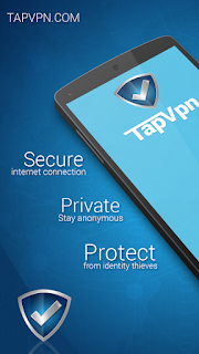 TapVPN Free Vpn For Android Apk Download Free Latest Version