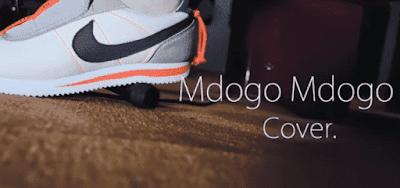AUDIO| Ibrahnation - Mdogo Mdogo Cover| [official song]