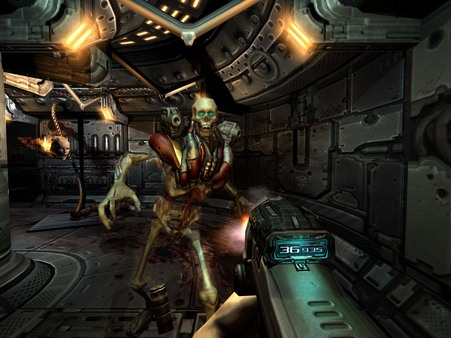 Doom 3 Full Version Setup
