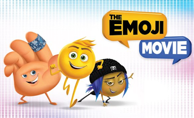 """Daftar Kumpulan Lagu Soundtrack Film The Emoji Movie (2017)"""