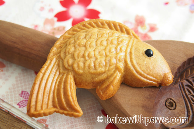Mooncake Biscuit