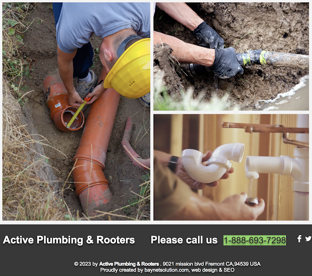 Active plumbing and Rooters Newark CA | Active Plumbing has the experience and expertise to keep your plumbing systems running smoothly.