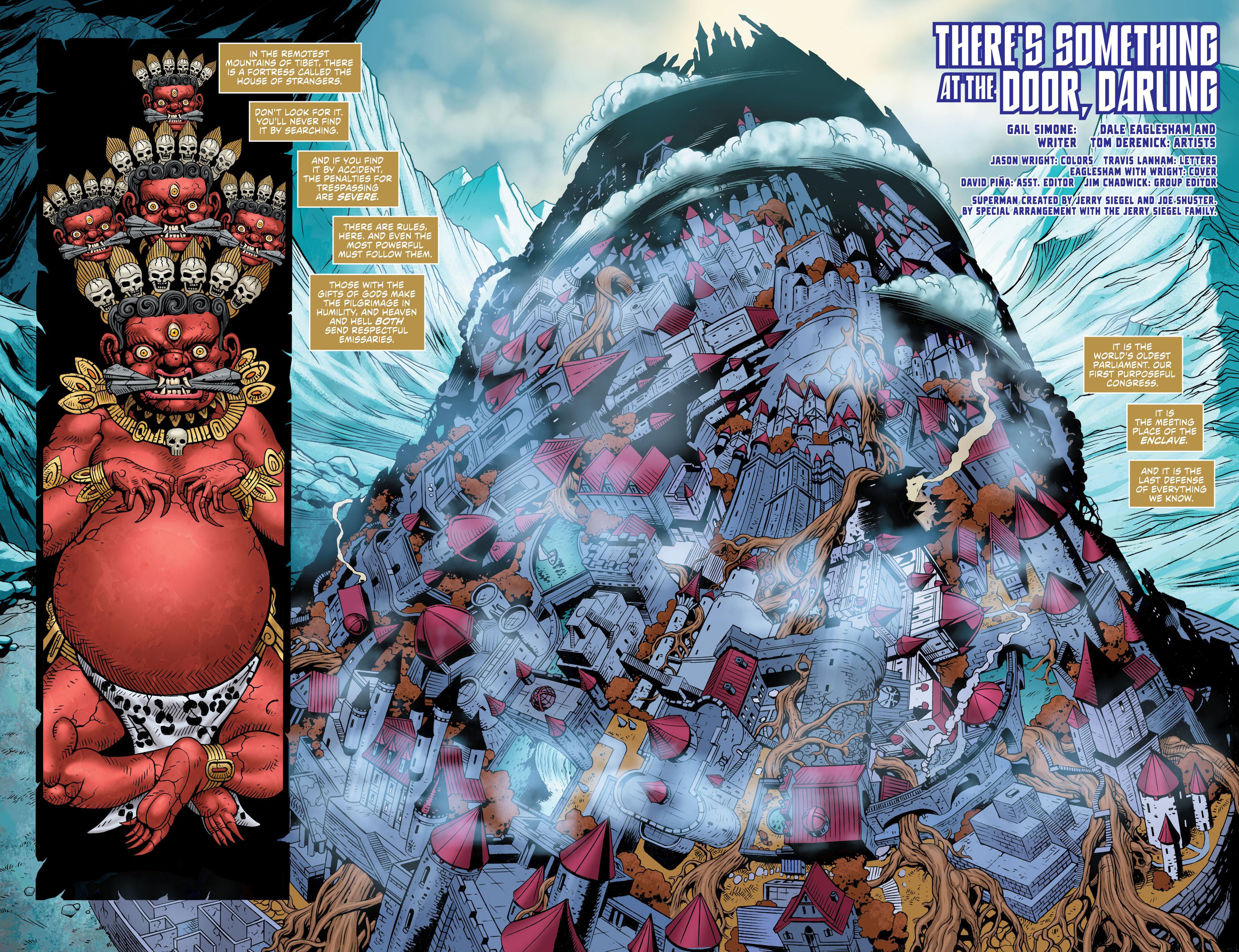 Read online Secret Six (2015) comic -  Issue #7 - 4