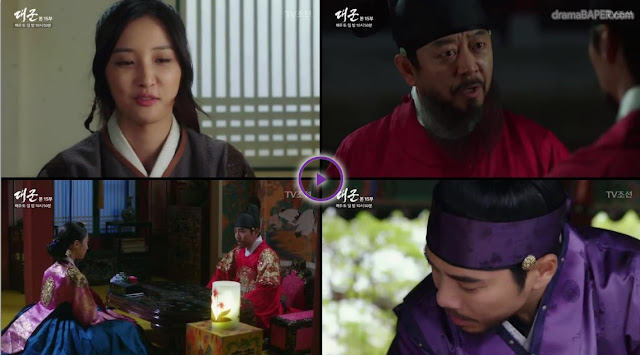 Grand Prince Episode 15 Subtitle Indonesia