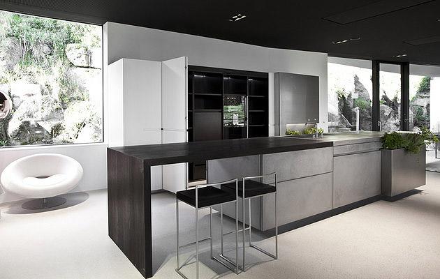 Boffi Kitchen Design