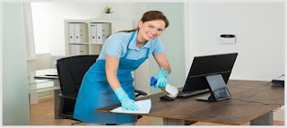 General Office Cleaning and Maintenance Tips