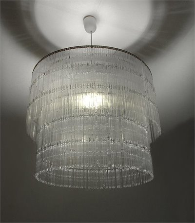 Creative Reused Lamps and Light Designs (40) 11