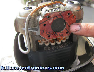 reparacion de compresores hermeticos tecumseh