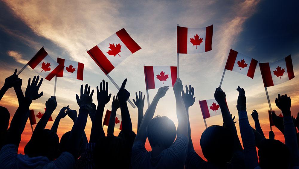 ما هي أسهل الطرق للهجرة إلى كندا غريبة