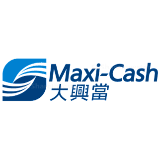 MAXI-CASH FIN SVCS CORP LTD (5UF.SI) @ SG investors.io