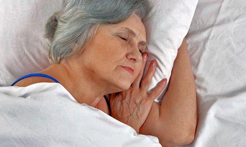 Zasady higieny snu